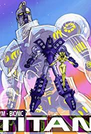 Watch Full Movie :SymBionic Titan (20102011)