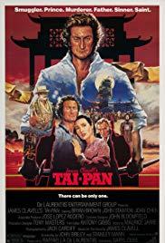 Watch Free TaiPan (1986)