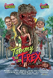 Watch Free Tammy and the TRex (1994)