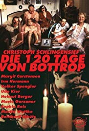 Watch Free The 120 Days of Bottrop (1997)