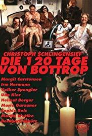 Watch Free The 120 Days of Bottrop (1997)
