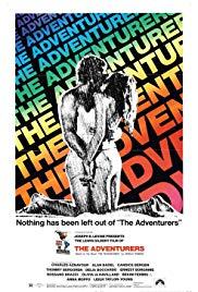 Watch Free The Adventurers (1970)