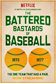 Watch Free The Battered Bastards of Baseball (2014)