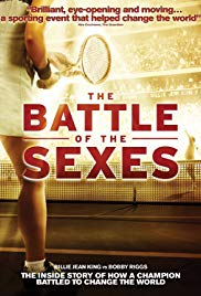 Watch Free The Battle of the Sexes (2013)