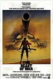 Watch Free The Beast of War (1988)