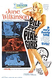 Watch Free The Bellboy and the Playgirls (1962)