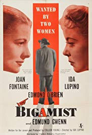 Watch Free The Bigamist (1953)