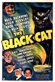 Watch Free The Black Cat (1941)