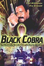 Watch Free Cobra nero (1987)
