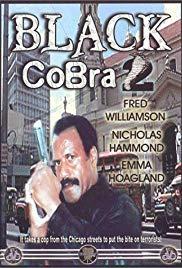 Watch Free The Black Cobra 2 (1989)