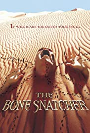 Watch Free The Bone Snatcher (2003)