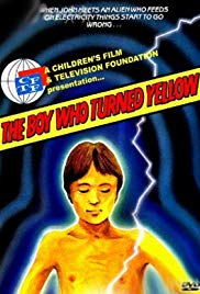 Watch Free The Boy Who Turned Yellow (1972)