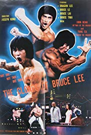 Watch Free The Clones of Bruce Lee (1980)