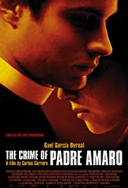 Watch Free The Crime of Padre Amaro (2002)