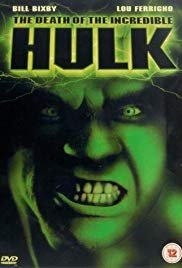 Watch Free The Death of the Incredible Hulk (1990)