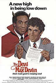 Watch Free The Devil and Max Devlin (1981)