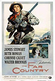 Watch Free The Far Country (1954)