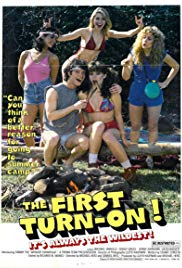 Watch Free The First TurnOn!! (1983)