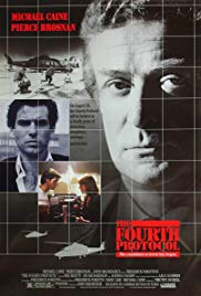 Watch Free The Fourth Protocol (1987)