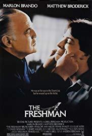 Watch Free The Freshman (1990)