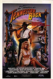 Watch Free The Further Adventures of Tennessee Buck (1988)