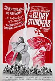 Watch Free The Glory Stompers (1967)