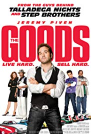 Watch Free The Goods: Live Hard, Sell Hard (2009)