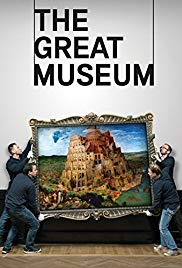 Watch Free The Great Museum (2014)