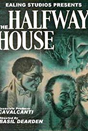 Watch Free The Halfway House (1944)
