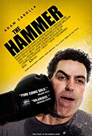 Watch Free The Hammer (2007)