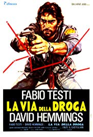 Watch Free The Heroin Busters (1977)
