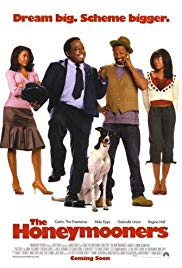 Watch Free The Honeymooners (2005)