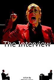Watch Free The Interview (2013)