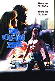 Watch Free The Killing Zone (1991)