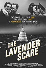 Watch Free The Lavender Scare (2017)