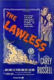Watch Free The Lawless (1950)