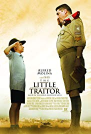 Watch Free The Little Traitor (2007)