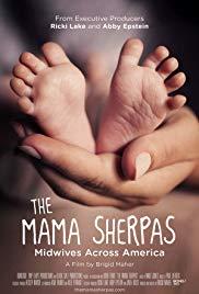 Watch Free The Mama Sherpas (2015)