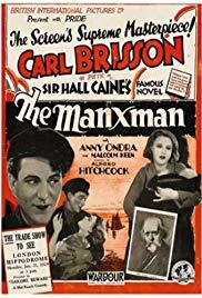Watch Free The Manxman (1929)