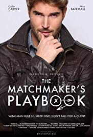 Watch Free The Matchmakers Playbook (2018)