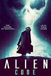 Watch Free Alien Code (2017)