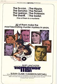 Watch Free The Midnight Man (1974)