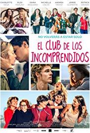 Watch Free The Misfits Club (2014)