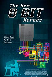 Watch Free The New 8bit Heroes (2016)