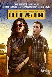 Watch Free The Odd Way Home (2013)