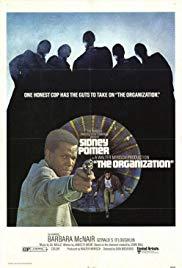 Watch Free The Organization (1971)