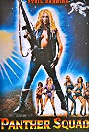 Watch Free The Panther Squad (1984)