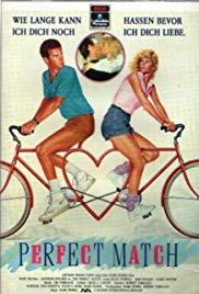 Watch Free The Perfect Match (1988)
