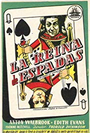 Watch Free The Queen of Spades (1949)