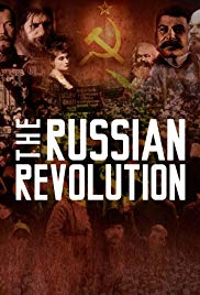 Watch Free The Russian Revolution (2017)